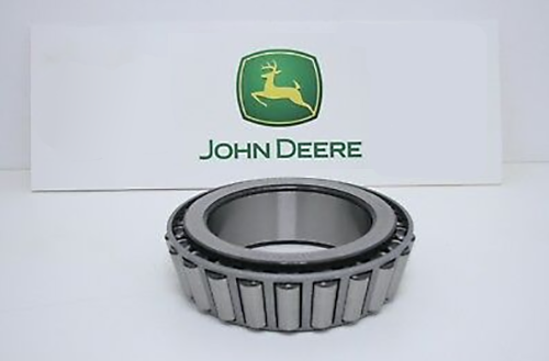 John Deere 6630 driving front axle is cracking incessantly